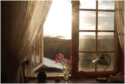 janela abrir